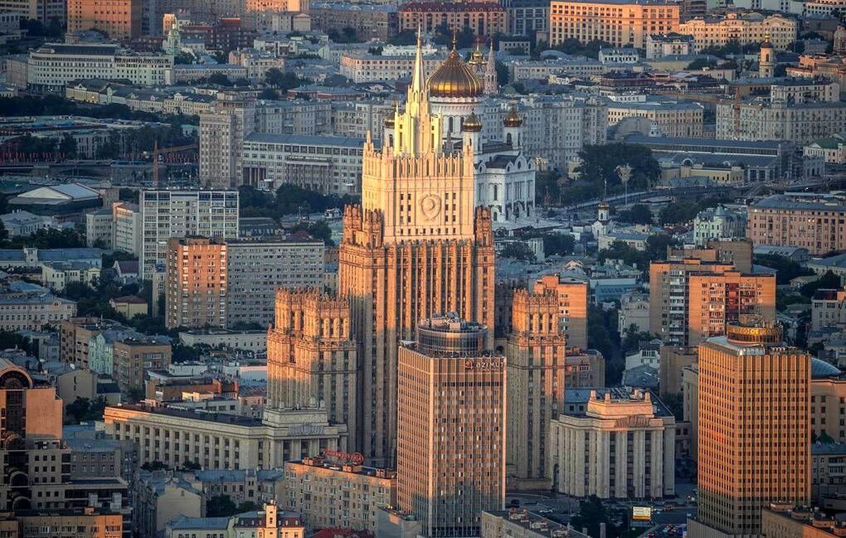 بیانیه وزارت خارجه روسیه درباره مذاکرات برجام