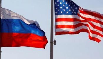 واکنش روسیه به تحریم های جدید آمریکا علیه مسکو