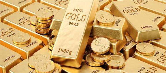 210 درصد؛ افزایش قیمت طلا