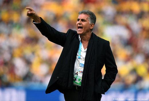 کیروش از فدراسیون فوتبال شکایت کرد!