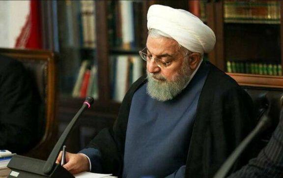 ابلاغ قانون مدیریت بحران برای اجرا به وزارت کشور