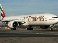 هواپیمایی امارات ۱ماه مرخصی به کارکنان خود تحمیل کرد