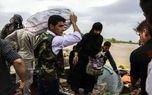 ۱۰۰ روستای خوزستان به علت خطر سیلاب تخلیه شد