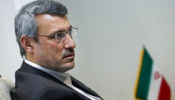 انگلیس تحریم های آمریکا علیه ایران را دور زد