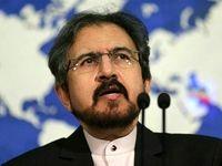 واکنش ایران به حادثه تروریستی «سنت پترزبورگ»