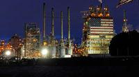 مشتری هندی نفت ایران قرارداد میان مدت نفتی با آمریکا امضا کرد