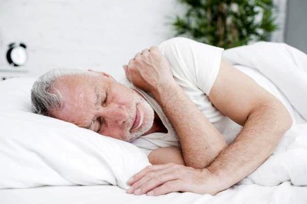 علائم آلزایمر خواب