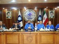 امضای تفاهمنامه همکاری ایران خودرو و شرکت ملی پخش فرآوردههای نفتی برای توسعه ناوگان دوگانهسوز