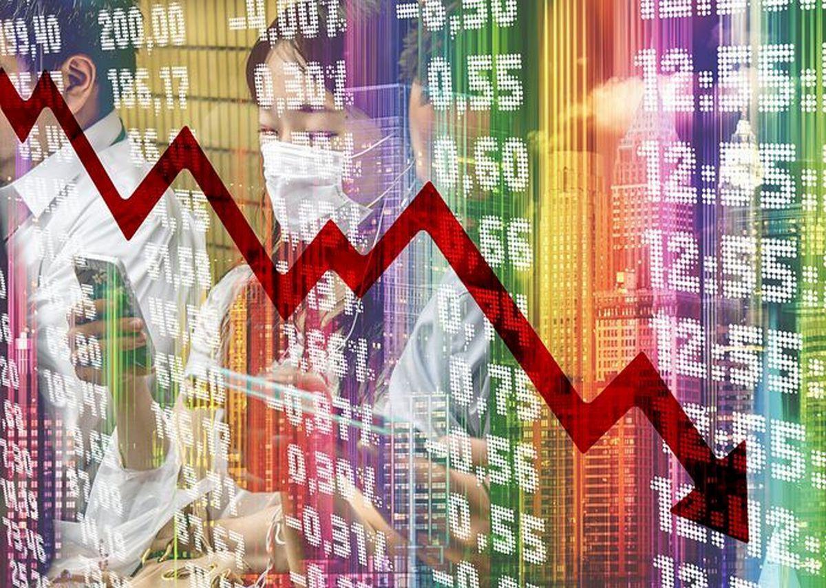 ضربه سخت کرونا به تولید ناخالص داخلی/ مهلکترین ضربه اقتصادی در ۱۰۰سال اخیر