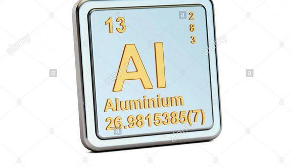 کاهش ۰.۹درصدی تولید جهانی آلومینیوم/ افزایش ۱.۹درصدی تولید آلومینا
