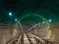 بازدید از روند ایمنسازی خط۷ مترو تهران +تصاویر