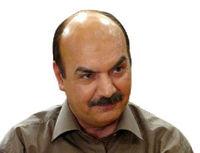 ایرج طهماسب، همسر و دخترانش +عکس