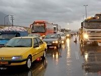 تداوم بارشها در ۱۵ استان طی۳ روز آینده
