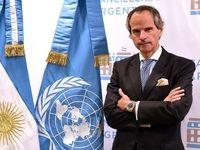 «رافائل ماریانو گروسی» مدیر کل آژانس بینالمللی انرژی اتمی شد