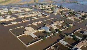 تاخیر در زمان بازسازی مناطق سیل زده