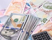کاهش 5درصدی بدهی خارجی ایران/ کل بدهی خارجی ایران چقدر است؟
