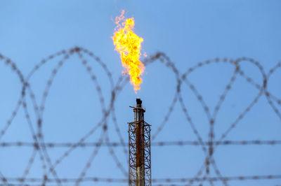 چند درصد گاز کشور از پارس جنوبی تامین میشود؟