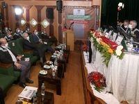 ذوب آهن اصفهان با راهاندازی کوره بلند شماره یک، جهش تولید را محقق میسازد