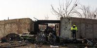 کانادا در موضوع سقوط هواپیمای اوکراینی به دنبال چیست؟