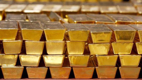 """""""طلا"""" ایست کرد"""