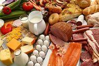 روایت آماری از تغییر نرخ ۲۴قلم خوراکی/ گوشت ۵۲درصد گران شد