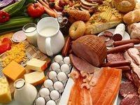 فرمول غذایی برای بهبود الگوهای خواب