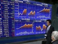 رکورد تاریخی سهام آسیایی