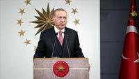 اردوغان اعمال قرنطینه مجدد در شهرهای ترکیه را لغو کرد