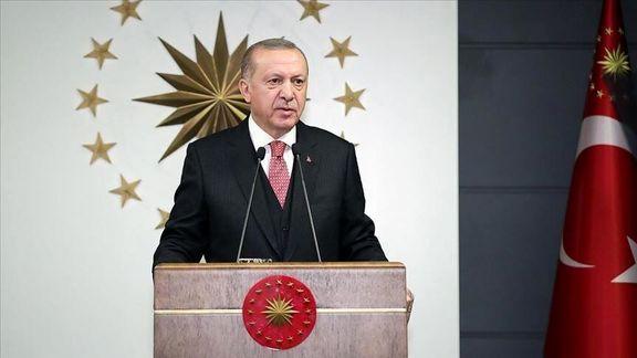 قرنطینه افراد زیر ۲۰سال در ترکیه