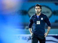 خوش و بش آقای گل لیگ برتر با فرهاد مجیدی