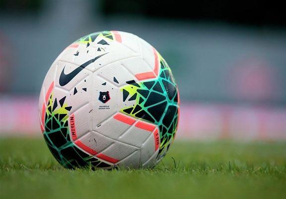 فوتبال ایران فقط در «نظرسنجیها» اول میشود