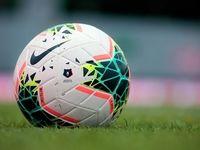 مجری جدید برنامه «فوتبال برتر» +عکس