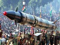 سلاح هستهای ضامن جایگاه هند در بازیهای منطقهای
