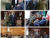 رایزنی ظریف و فرمانده پاکستانی درباره مرزبانان ربوده شده ایرانی