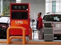 ۹۵درصد تاکسیها در کره جنوبی با LPG کار میکنند