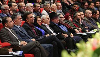 سال نوی سینمای ایران تحویل شد