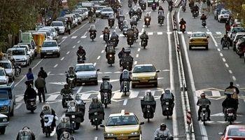 تردد موتورسیکلتها طی 2سال آینده در بازار تهران ممنوع شود