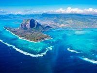 شنا در اقیانوس ابتلا به بیماریها را افزایش میدهد