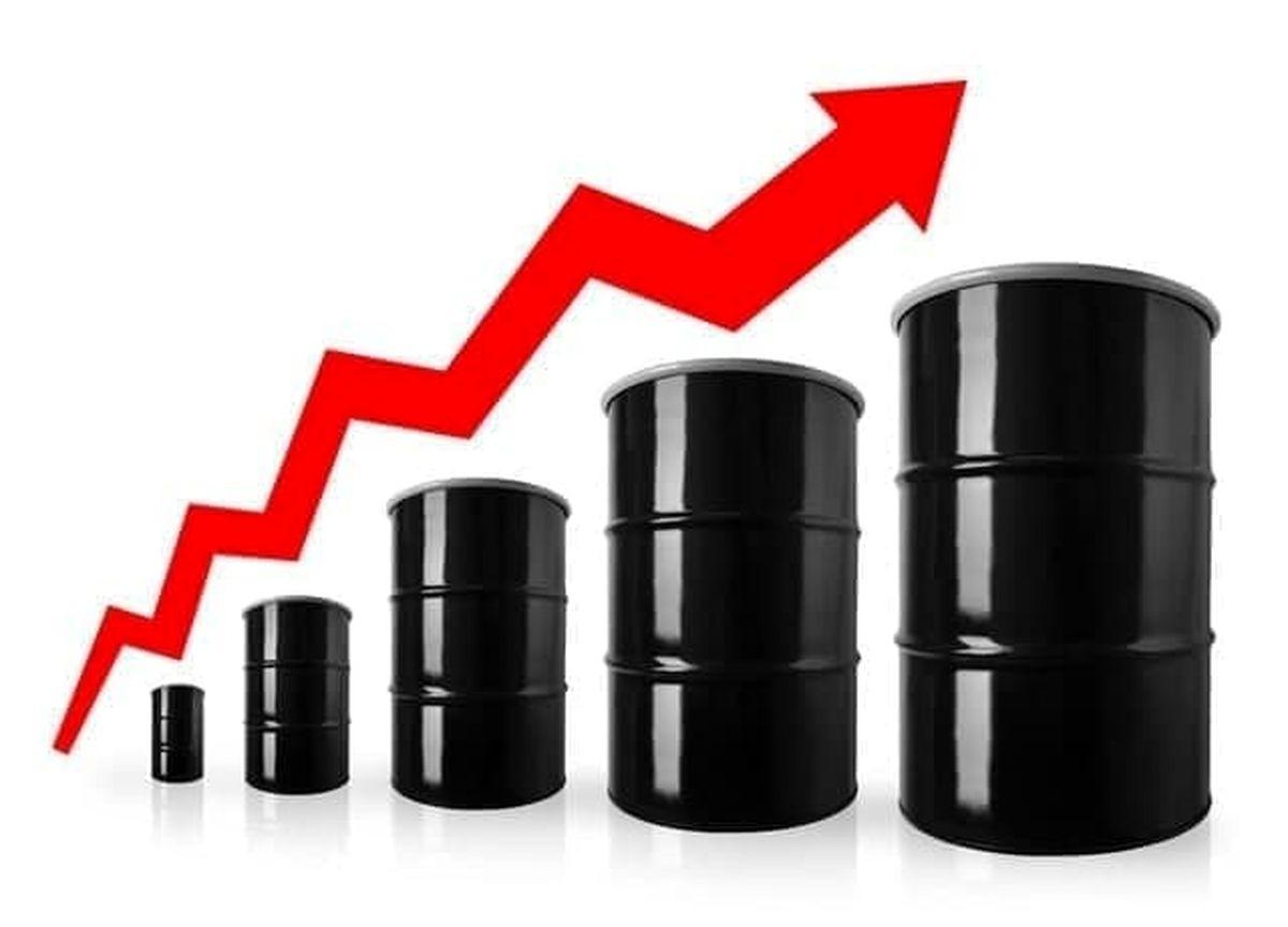 امید برای تثبیت قیمت نفت در کانال ۵۰دلاری