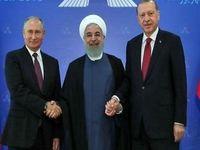 مسکو: هنوز تاریخ دیدار سران ایران، روسیه و ترکیه مشخص نیست