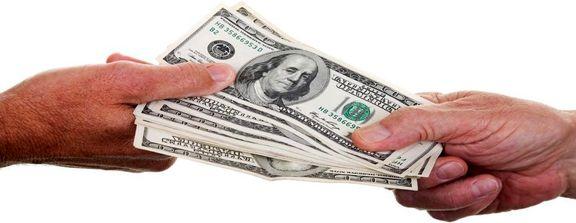 دلار ۴۲۰۰ تومانی به چه کسانی رسید؟