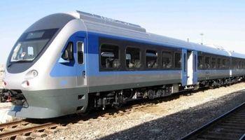 ایتالیاییها قطار سریعالسیر قم – اراک را میسازند