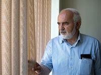 نامه دفتر شهردار تهران به احمد توکلی
