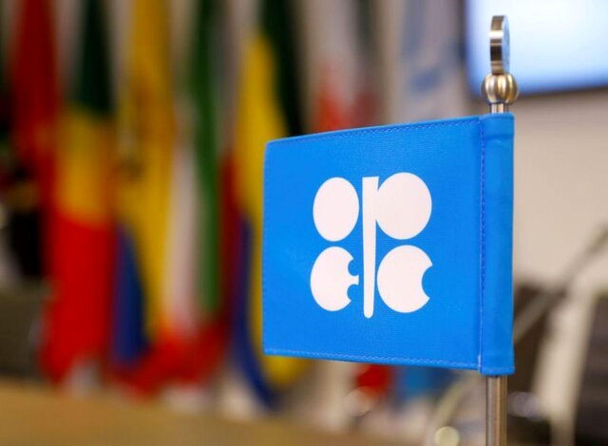 ۶۵دلار و ۲۹سنت؛ قیمت سبد نفتی اوپک
