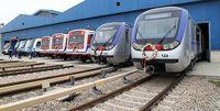 اختلال در حرکت قطارهای خط ۵ مترو