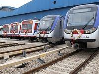 افزایش زمان فعالیت مترو تهران