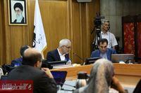 آخرین جلسه انتخاب شهردار تهران(۲) +تصاویر اختصاصی
