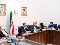 جهانگیری: دولت عراق باید حقابه هورالعظیم را بپردازد/ مسائل میان ایران و عراق با مذاکره حل میشود
