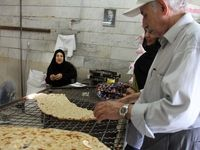 پیشنهاد اساسی به دولت برای حل مشکل نانواها بدون گرانی نان