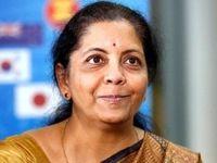 یک زن، وزیر دفاع هند شد +عکس